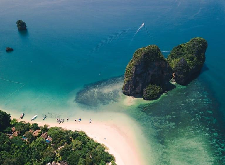 best-beaches-in-Asia-KRABI