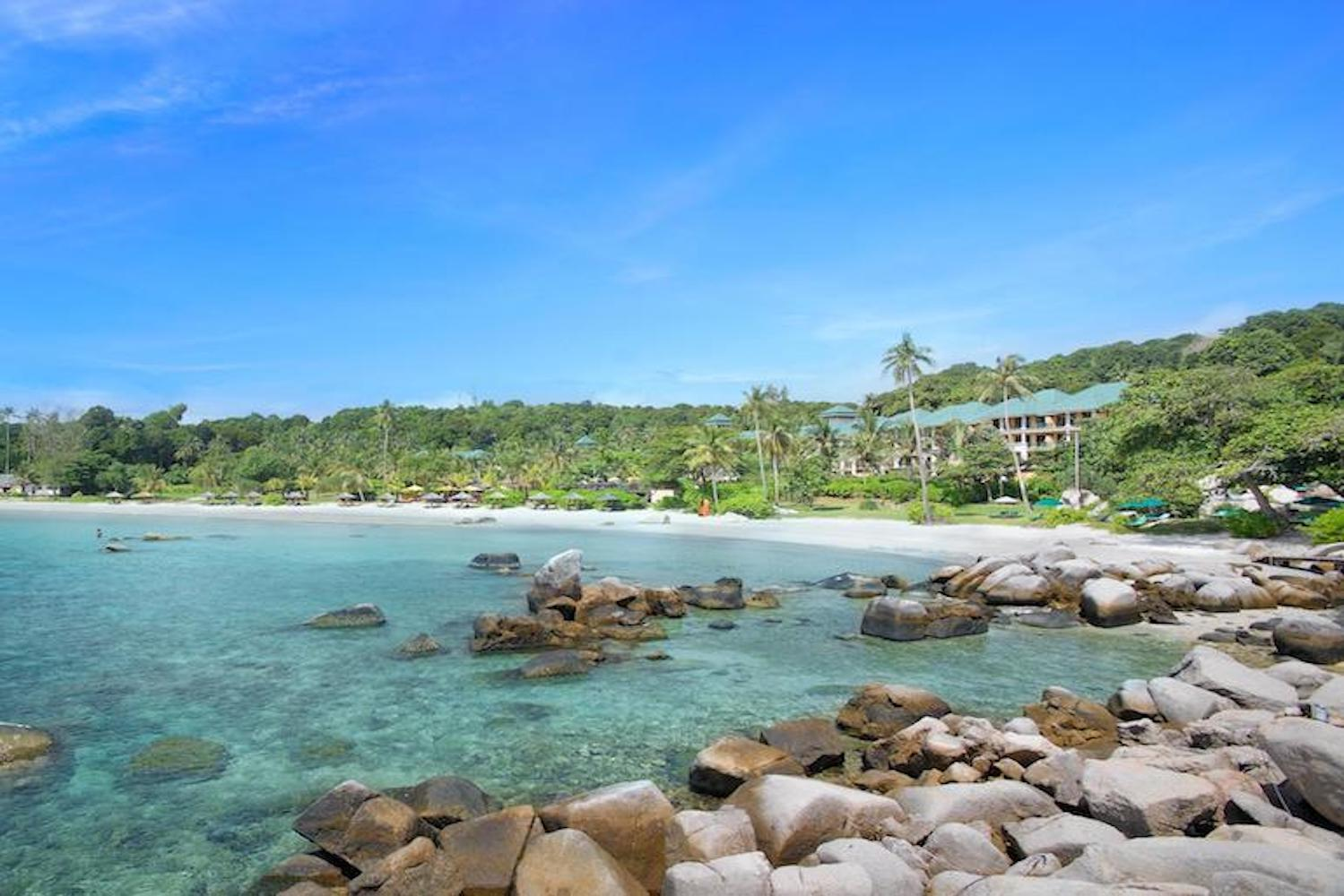 Short getaway from Singapore: Bintan