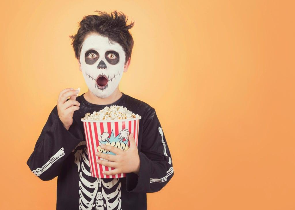halloween family movies