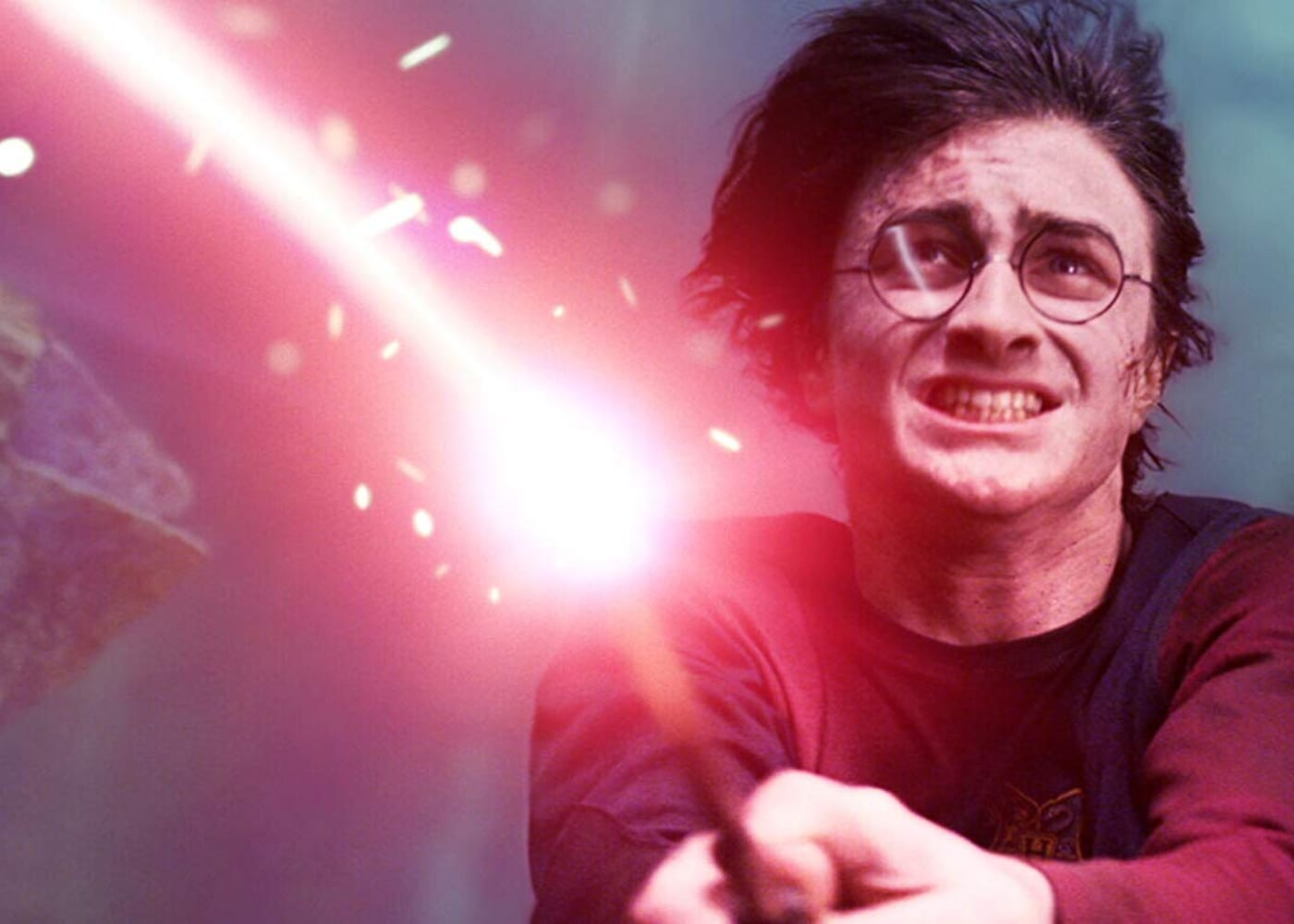 Harry Potter | 20 of the best Halloween movies for kids of all ages