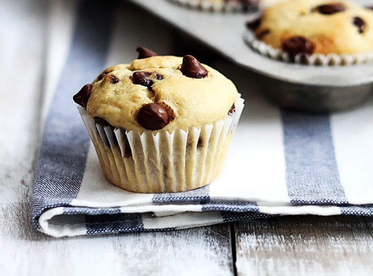 muffin-recipes-for-kids-banana-and-yoghurt