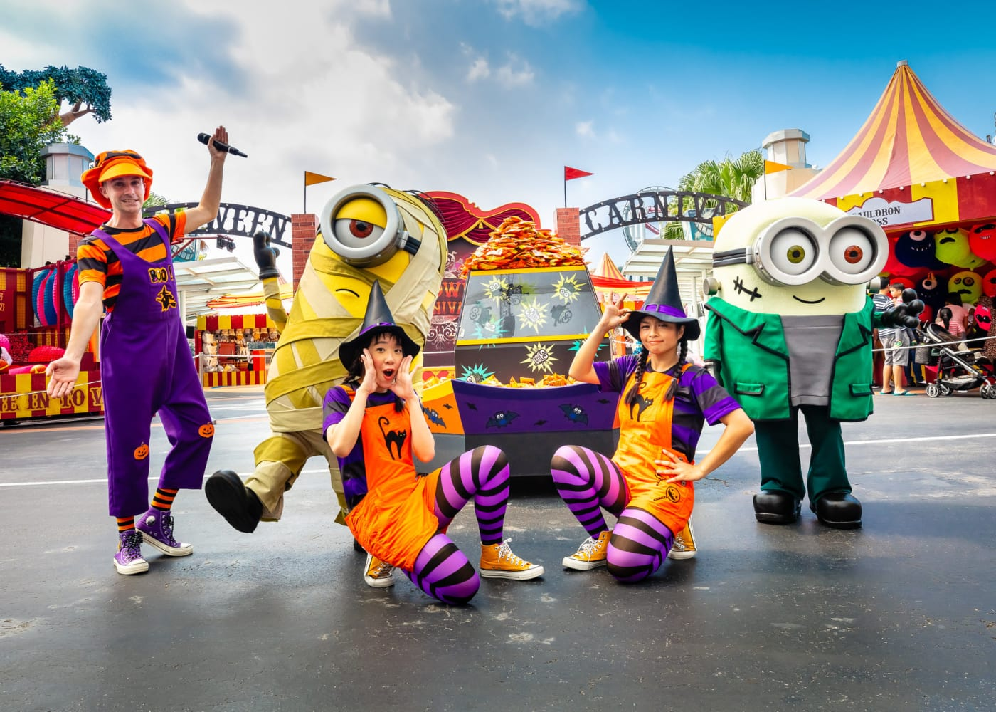 halloween 2019 events for kids