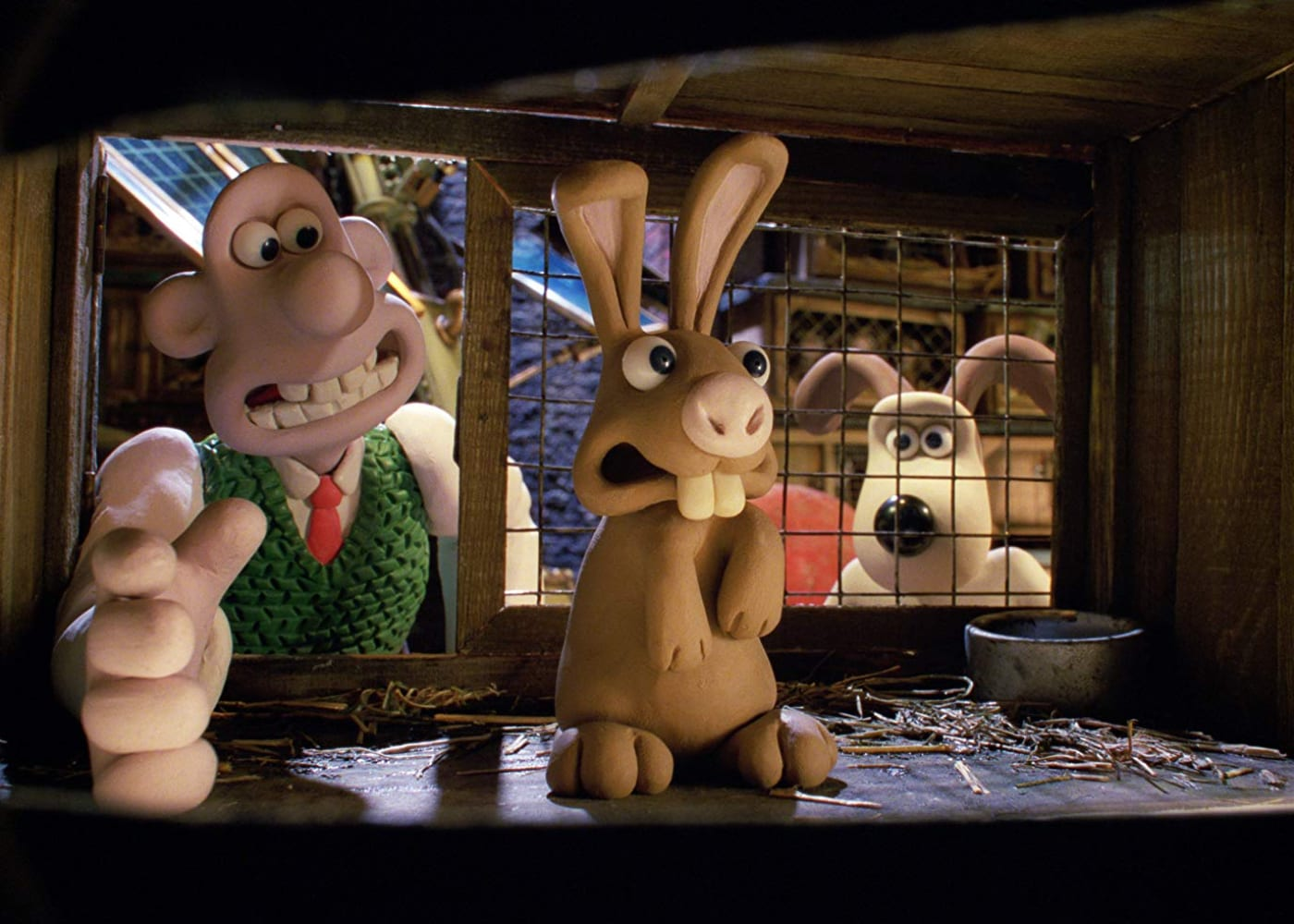 Wallace and Gromit | 20 of the best Halloween movies for kids of all ages