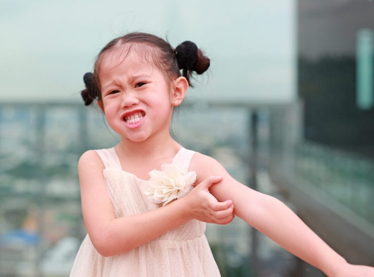 Stay mozzie free in Singapore! Mosquito repellents for kids and babies