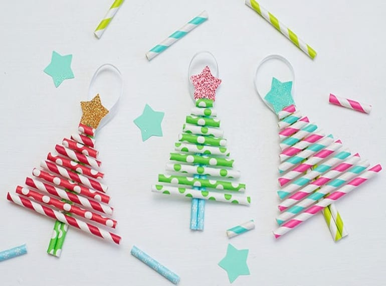 Easy Christmas Craft Ideas For Kids Of All Ages Honeykids Asia