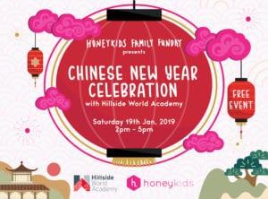 HoneyKids Family Fun Day HWA