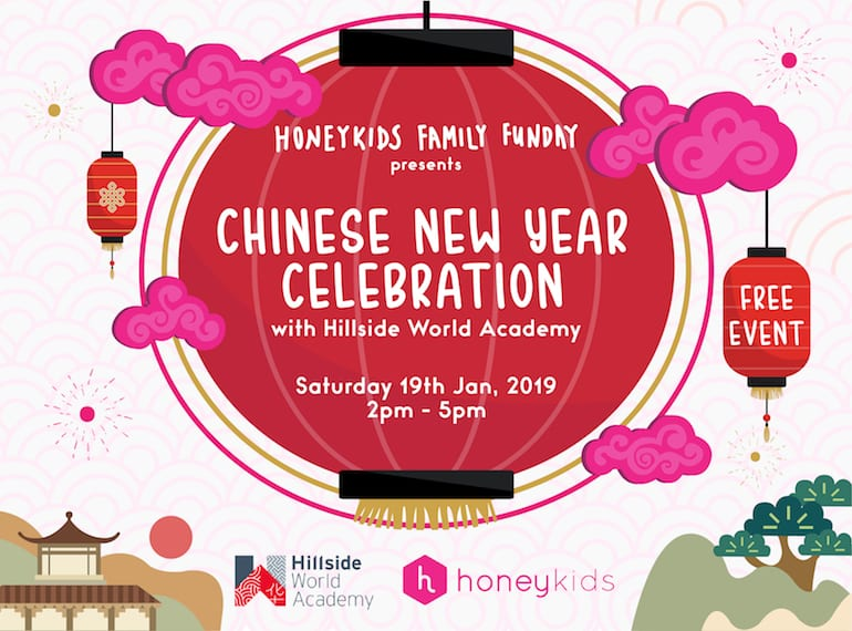 HoneyKids Family Fun Day HWA