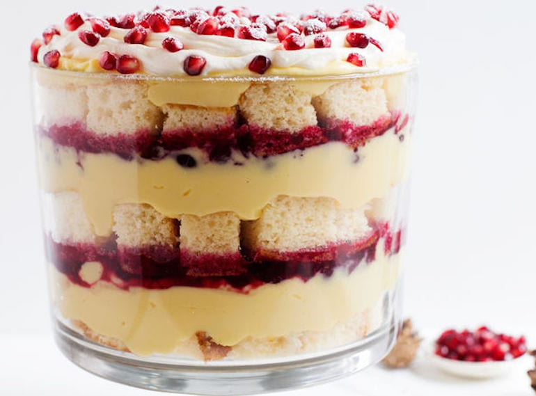 christmas-dessert-recipes-trifle