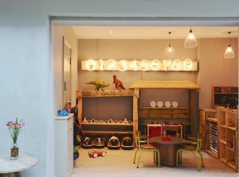 Maggie & Rose: The hip new family-friendly members club about to hit Singapore from the UK
