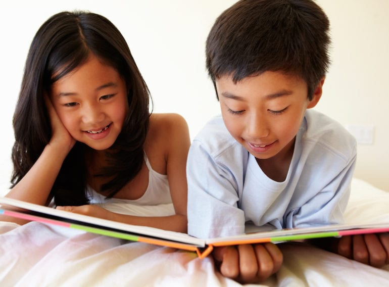 Personalised storybooks for kids: make your child the hero of their own story!