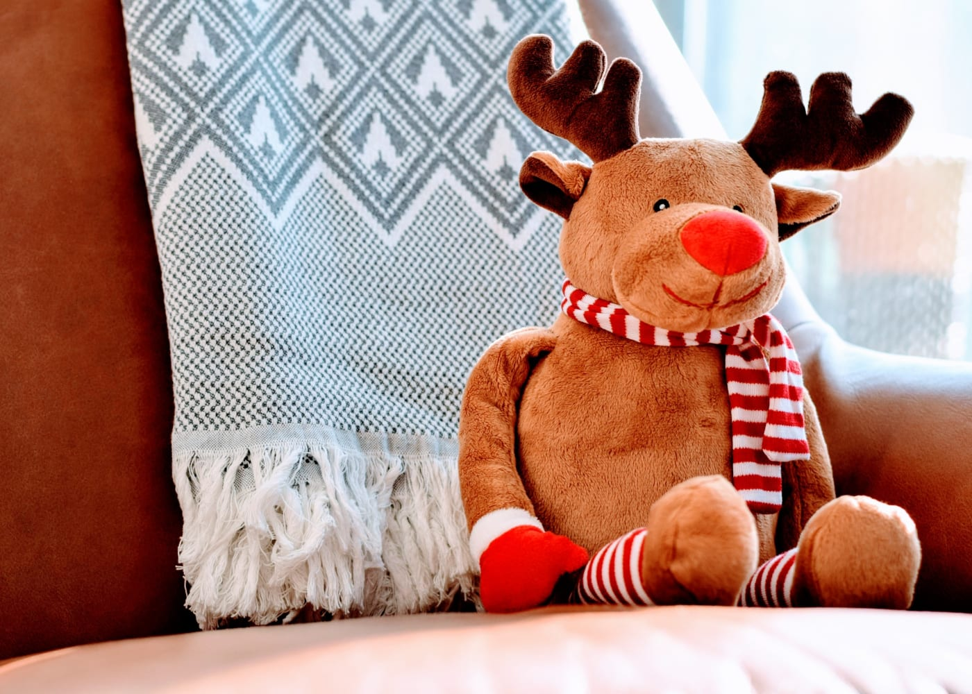 meaning of christmas and facts rudolph