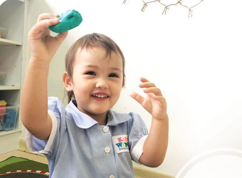 Understanding early years KIDDIWINKIES