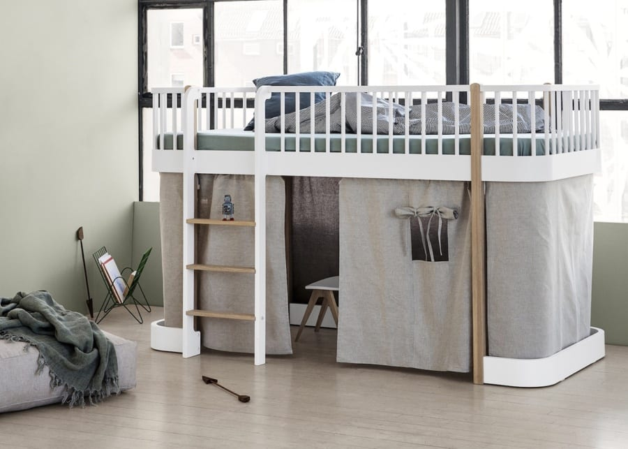 Cuckoo Little Lifestyle - furniture store to buy space-saving bunk beds for kids in Singapore