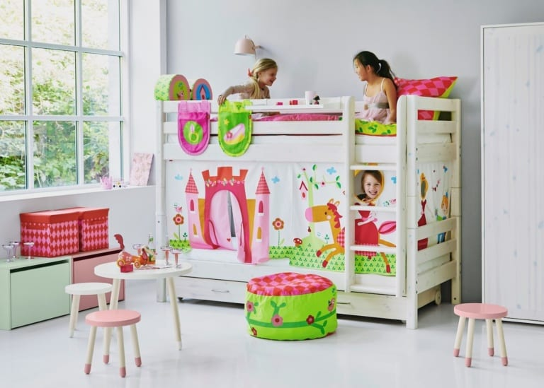 Bunk bed mania: Here's where to buy space-saving bunk beds for kids in Singapore