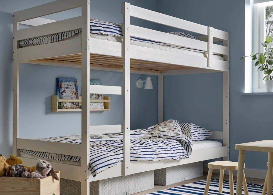 IKEA - buy bunk beds for kids in Singapore