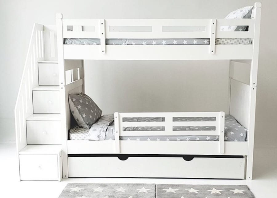Piccolo House - furniture store to buy space-saving bunk beds for kids in Singapore