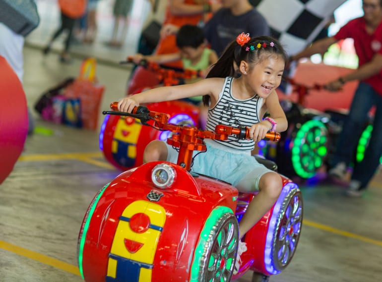 cis-steam-fair 2019 Honeykids Asia Singapore