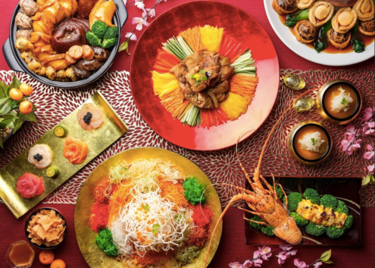 Chinese New Year in Singapore: Best restaurants for reunion dinners and buffets with the family