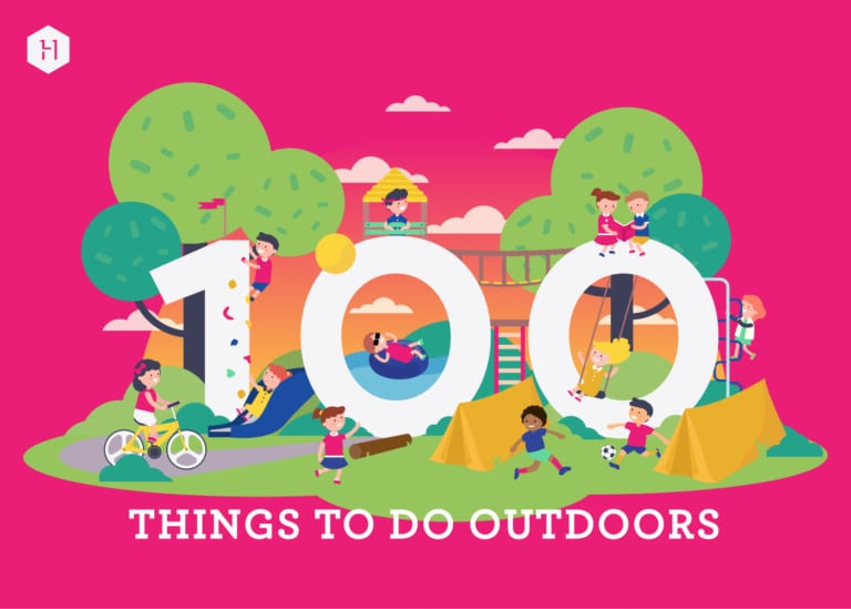 things to do outdoors