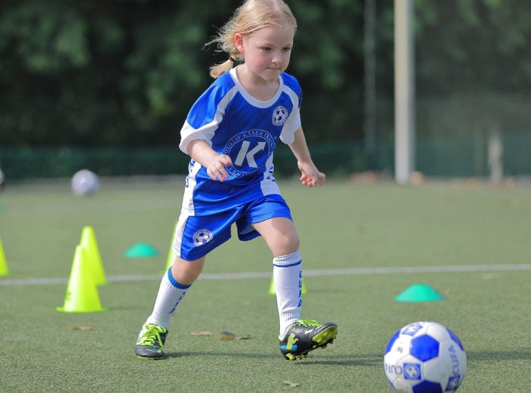 March and Easter camps in Singapore
