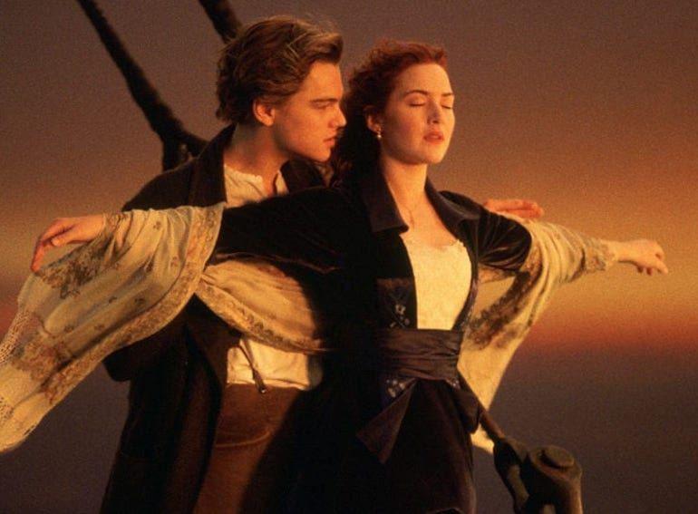 Valentines-Day-movies-TITANIC