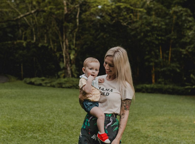 Cool mums in Singapore: HoneyKids speaks to Wild Sundays' Courtney Arcese