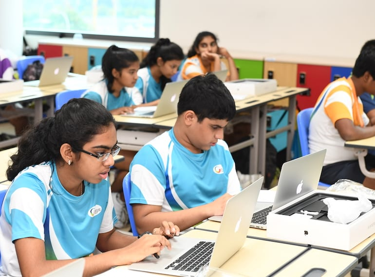 VIDEO: Here's why GIIS SMART Campus is a school for the 21st century