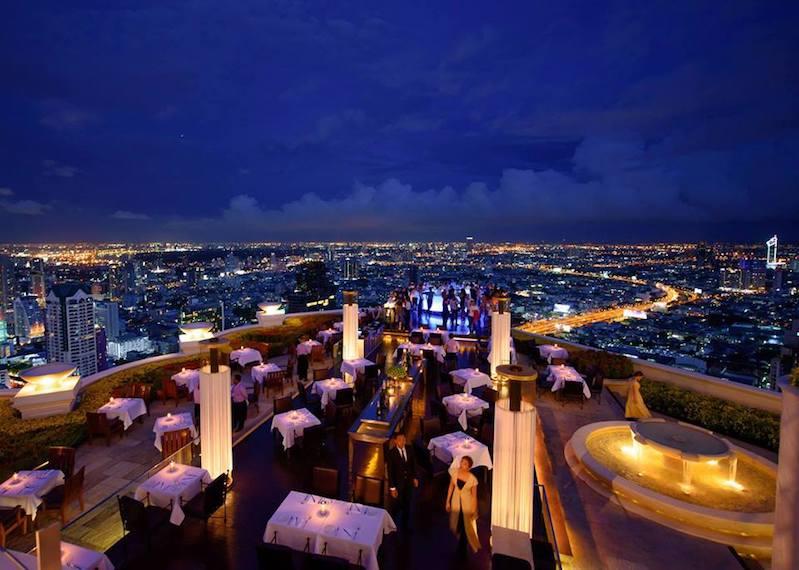 romantic-getaways-from-Singapore-for-parents-BANGKOK