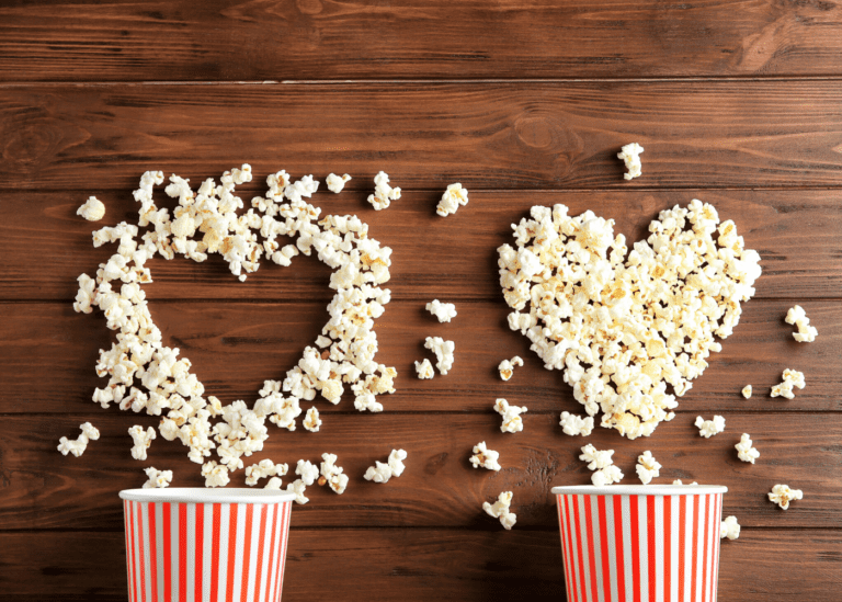 The Valentine's Day movies we're a little bit in love with…