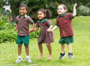 EtonHouse International Pre-School Open House at 718 Mountbatten Road