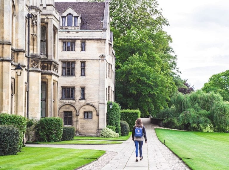 Choosing, applying and prepping for university: what you need to know