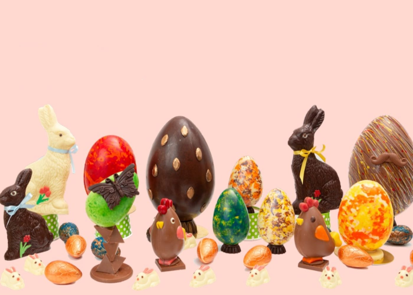 Anjali Chocolat | Where to get easter eggs in Singapore