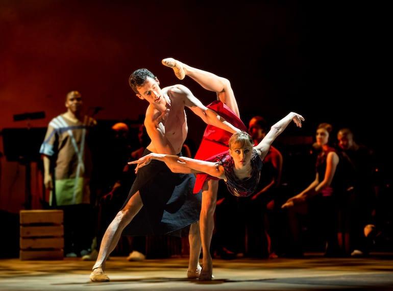 Inala – a Zulu Ballet