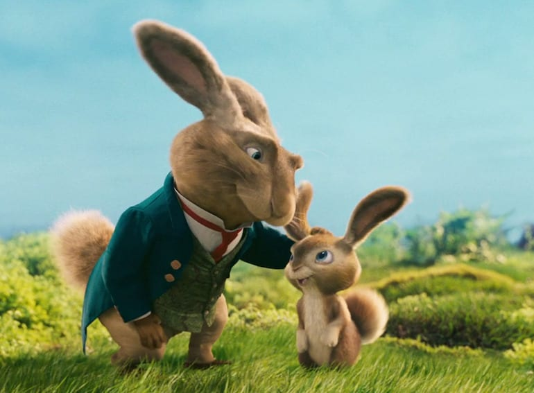 bunny-themed movies