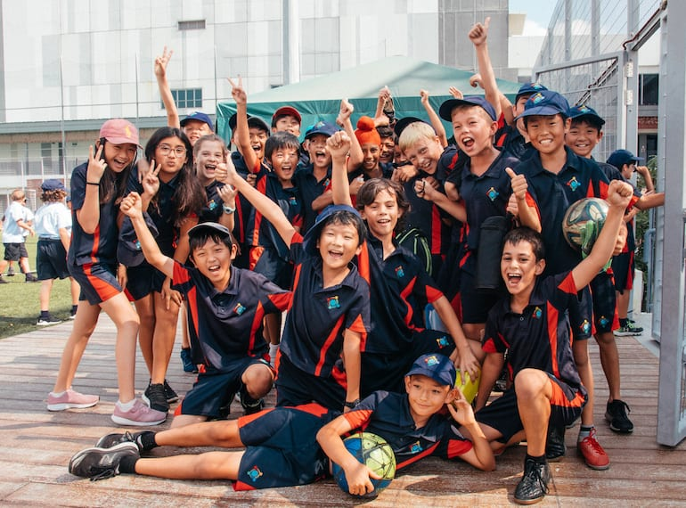 VIDEO: Watch how GEMS World Academy (Singapore)'s teachers inspire their students