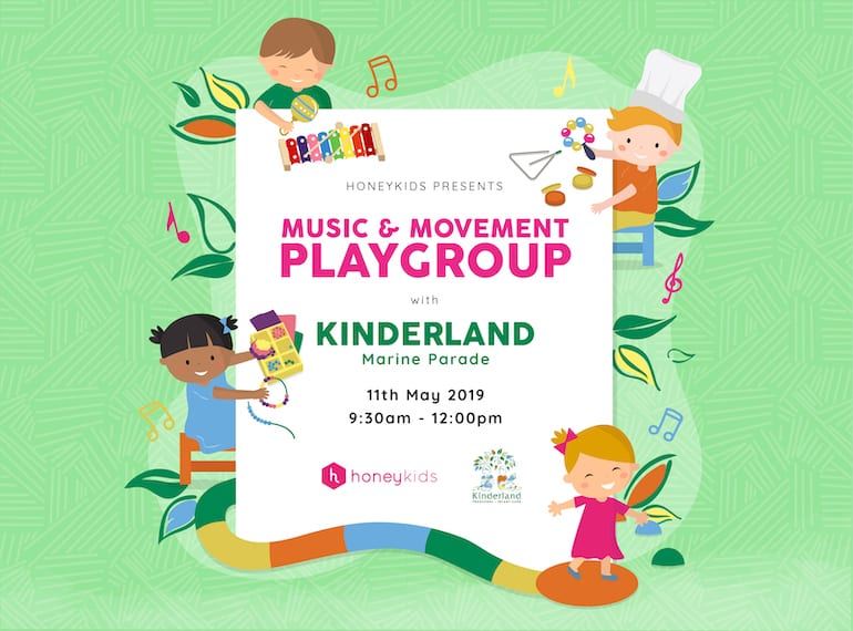 Things to do with the kids this week in Singapore: 6 May 2019