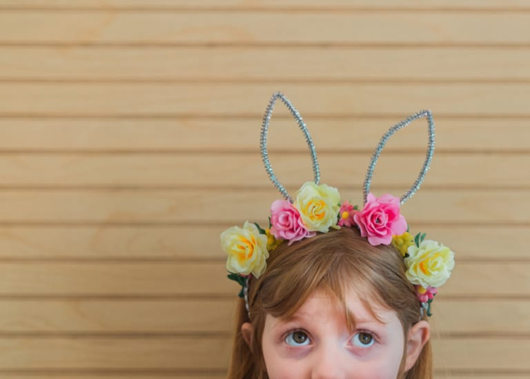 easter hats and bonnets bunny ear headband