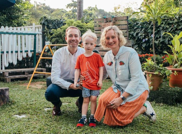 A nurturing environment where children flourish: Here's why Kylie Thévenau loves Blue House Nursery & International Preschool