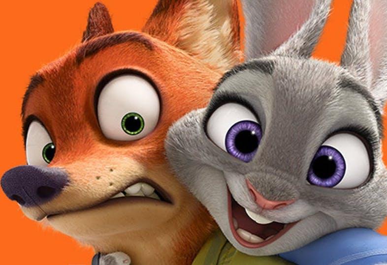 bunny-themed movies