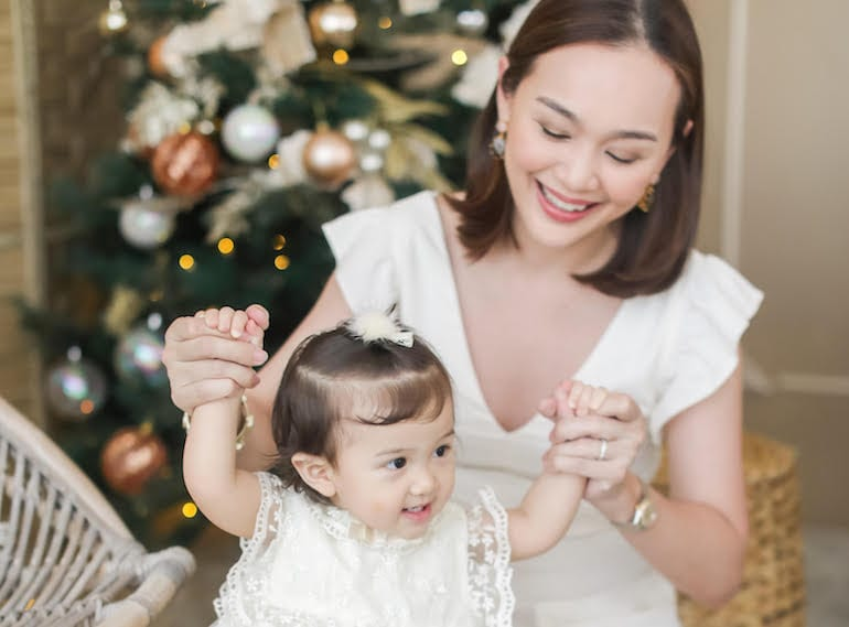 IVF mums, you aren't alone: Celine Gabriel-Lim shares her story about her IVF journey