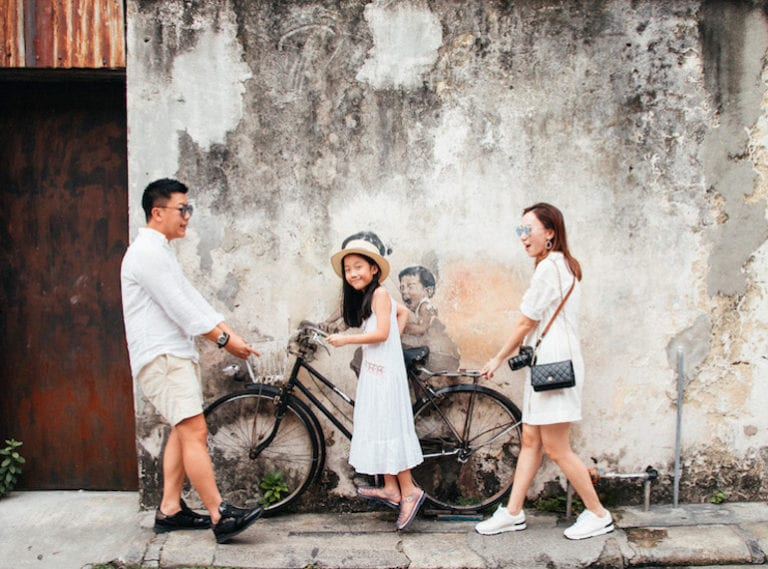 VIDEO ALERT: Penang made easy for families
