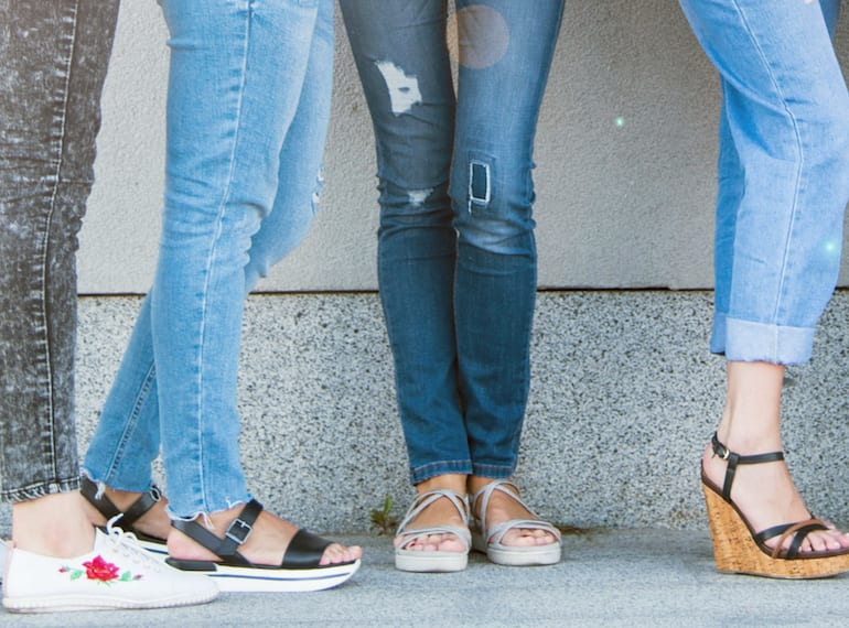 The different types of mums you'll meet at the Singapore school gate