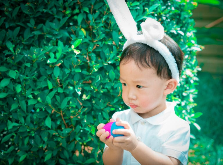 Easter events for kids in Singapore 2019: Egg hunts, carnivals and bunnies