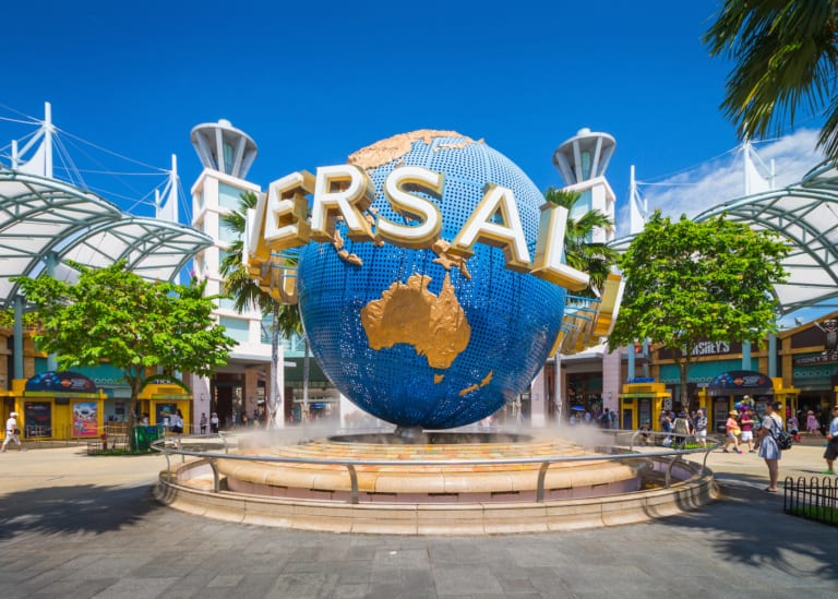 Ultimate guide to Universal Studios Singapore for kids