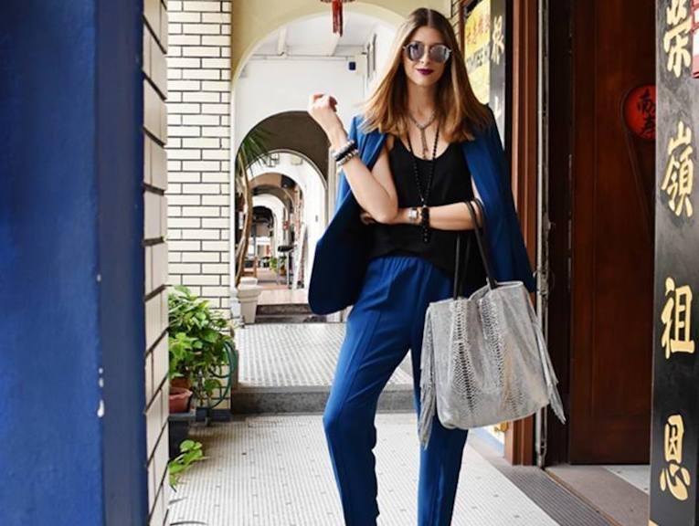 Find of the Week: Desti Saint Handbags