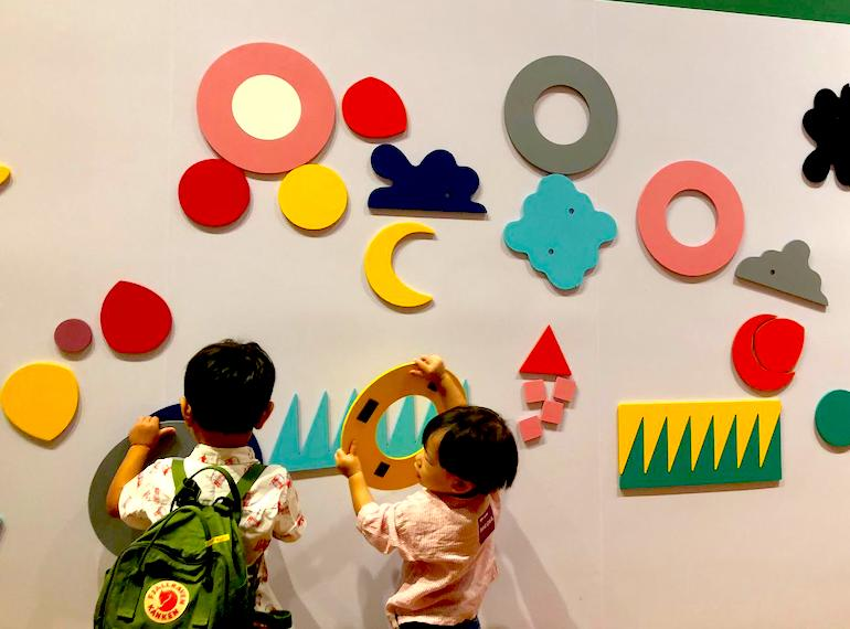 Kid Friendly Exhibits Museums And Exhibitions Happening In 2019