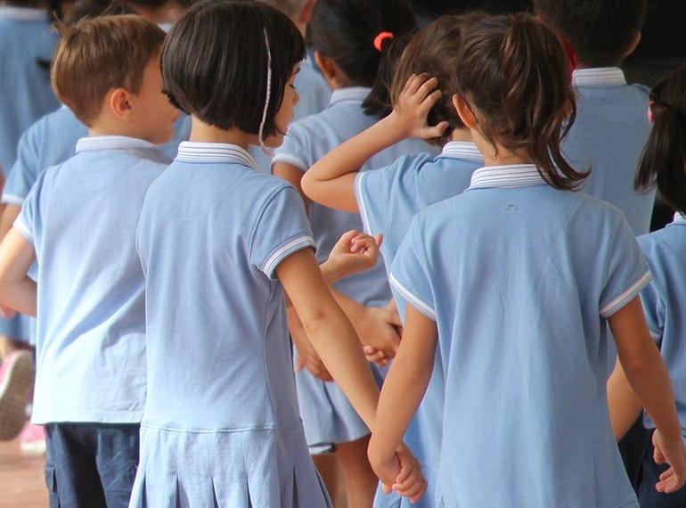 French School - Open House - HoneyKids Asia