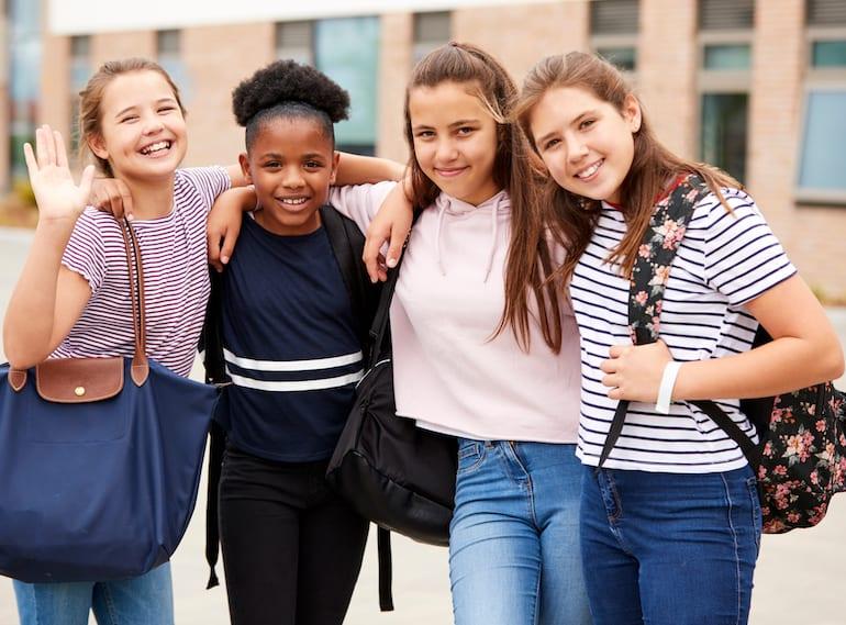 single sex schools