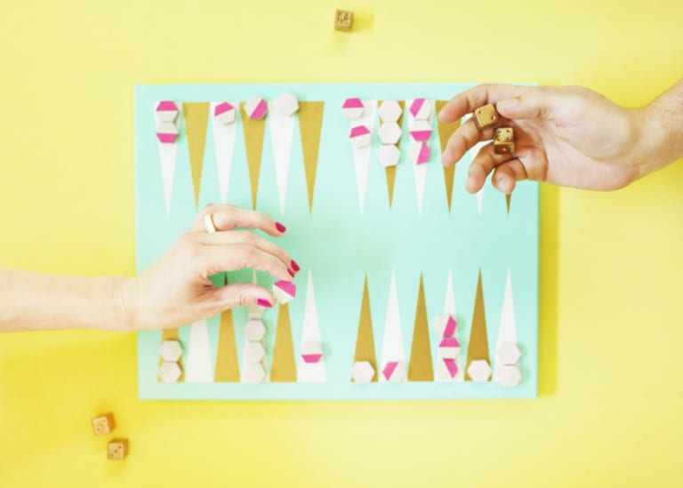 Father's Day craft: DIY presents and homemade gifts for Dad
