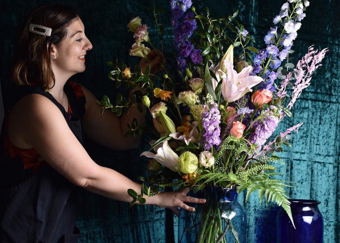 best florists in singapore charlotte puxley